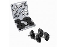 DOMYOS dumbbells
