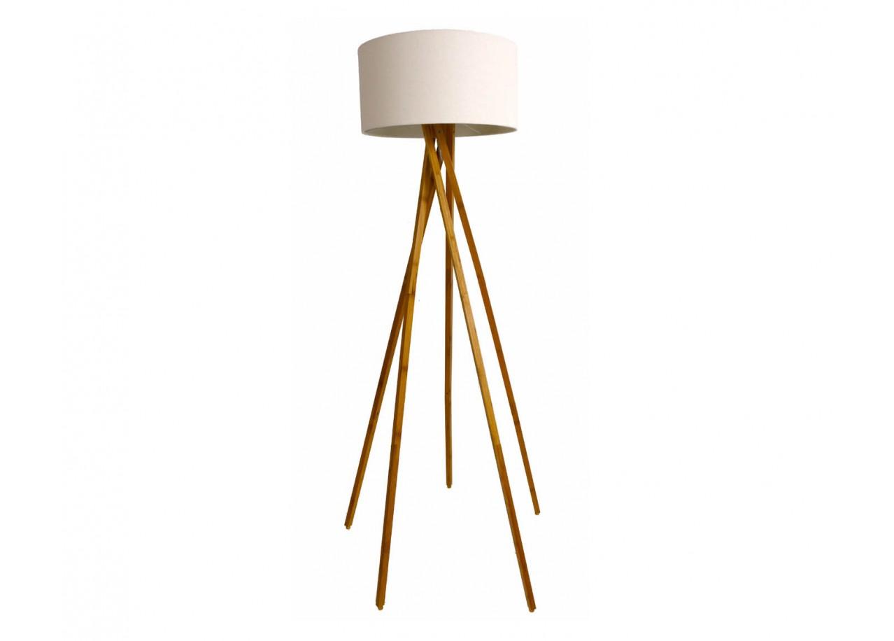 rent lampadaire lidya floor lamps rental get furnished. Black Bedroom Furniture Sets. Home Design Ideas