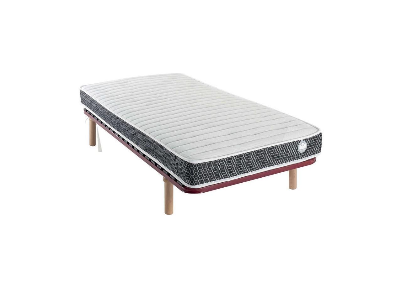 location lit confort. Black Bedroom Furniture Sets. Home Design Ideas
