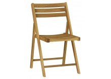 Chaise de terrasse ZARA