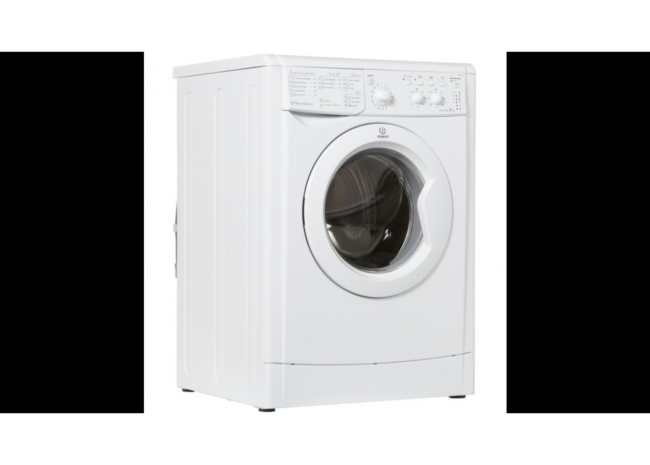 Rent Washing machines INDESIT - 8 kg : Washing machines ... on Washing Machine  id=57706