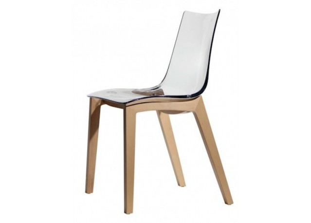 Chaise CAMILLE NATURAL