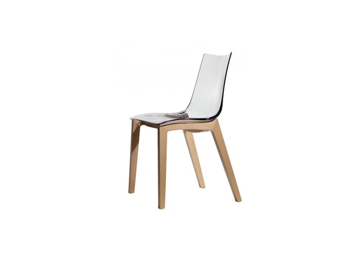 location chaise en plastique camille natural. Black Bedroom Furniture Sets. Home Design Ideas