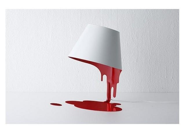 Lampe LIQUID