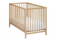 Baby crib OURSON - 60 x 120 cm