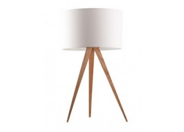 Lampe TRIPOD Blanc