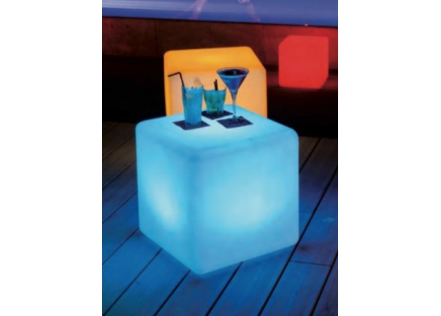 Cube lumineux Smart&Green