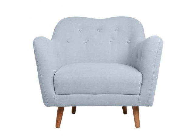 Fauteuil GUSTAVE