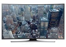 Location télévision SAMSUNG - 4K - Incurve - 165 cm