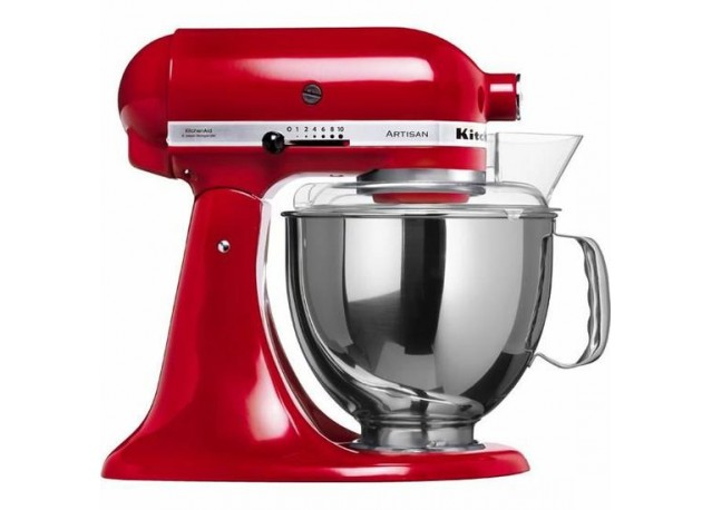 Food Processor KITCHENAID. Robot Culinaire KITCHENAID