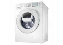Lave linge Add Wash SAMSUNG - 8 kg