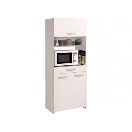 Location meuble cuisine en bois hector - Meuble de cuisine conforama ...