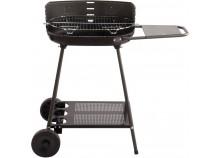 Barbecue au charbon de bois NATERIAL