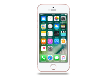iPhone SE Or Rose 32 Go