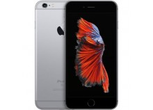 iPhone 6S plus gris sidéral 32 Go