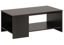LEXI Black coffee table