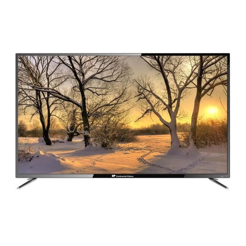 rent continental 4k 140 cm tv