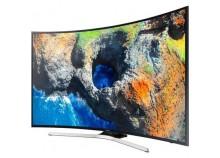 Télévision SAMSUNG - Incurvé - 4K - 139 cm