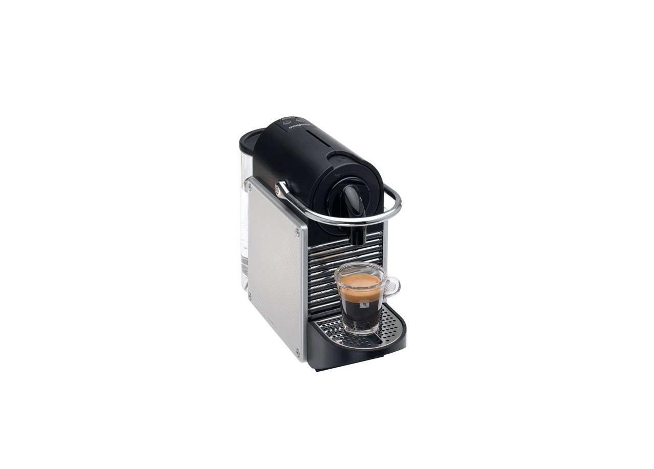 location machine caf nespresso pixie. Black Bedroom Furniture Sets. Home Design Ideas