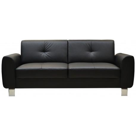 Canapé ZICO Noir