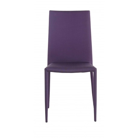 Chaise ORION Violet