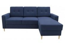 Canapé d'angle réversible SAFIR