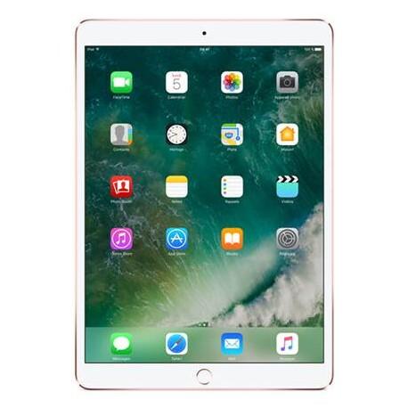 iPad rose 64 Go