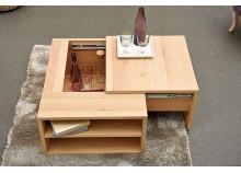 Coffee table ALPHA