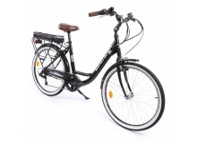Vélo électrique Wayscral EASYWAY E100 Noir