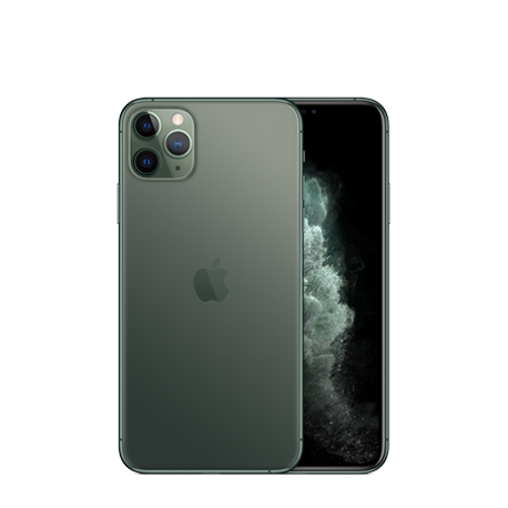 Iphone 11 Pro gris sidéral 256Go