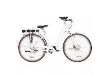 Vélo électrique BTWIN elops 920 cadre bas