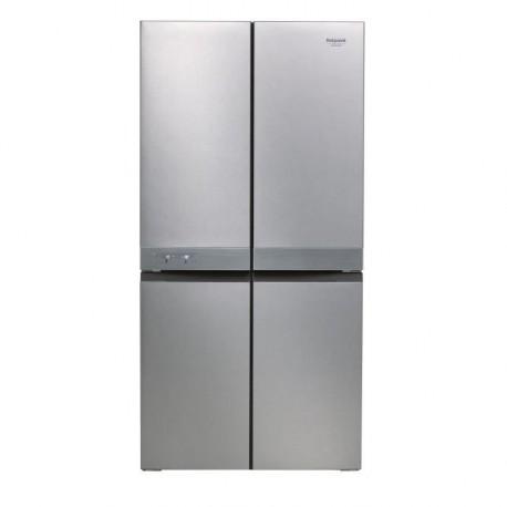 Réfrigérateur HOTPOINT - 591 L Inox