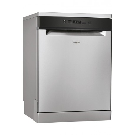 Lave vaisselle WHIRLPOOL Inox A++