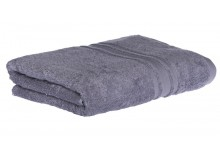 Serviette de bain MORNING Mauve