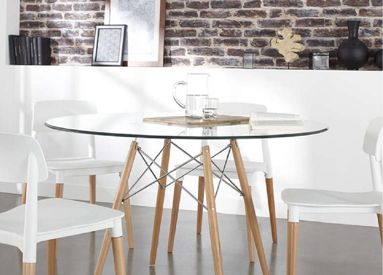 Rent Dining Table Copenhagen Kitchen Table Rental Get Furnished