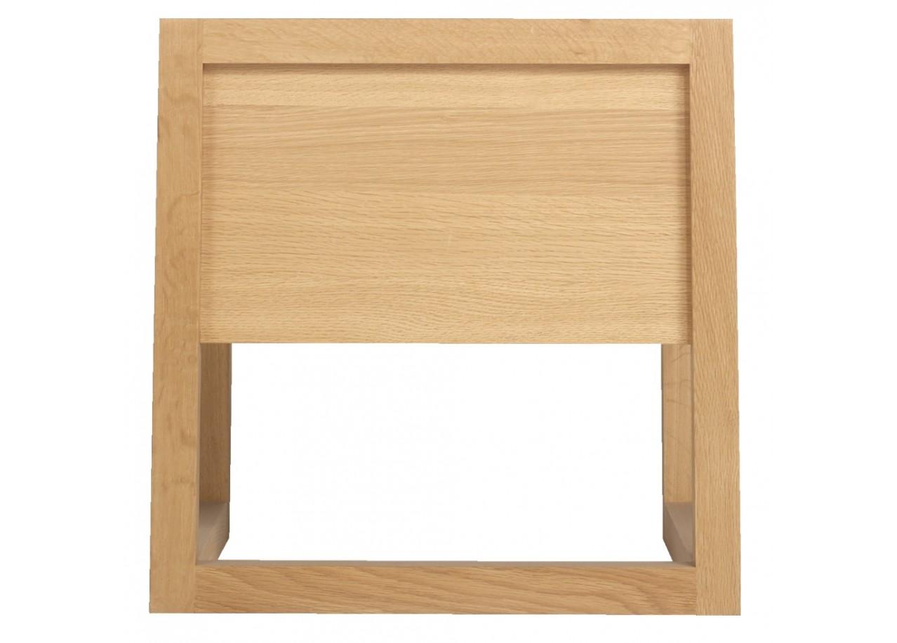 location table de nuit en ch ne odeon. Black Bedroom Furniture Sets. Home Design Ideas